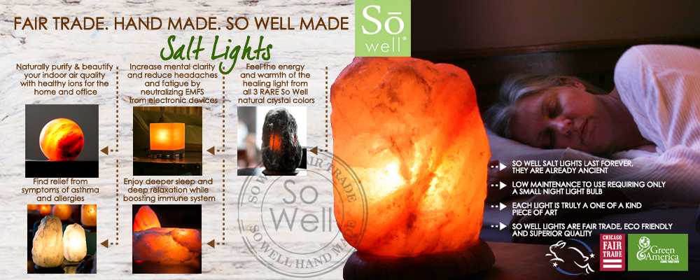 Best Place To Buy Himalayan Salt Lamps Delectable Salt Lamp Fair Trade And Rare Himalayan Salt Light Collections So Well
